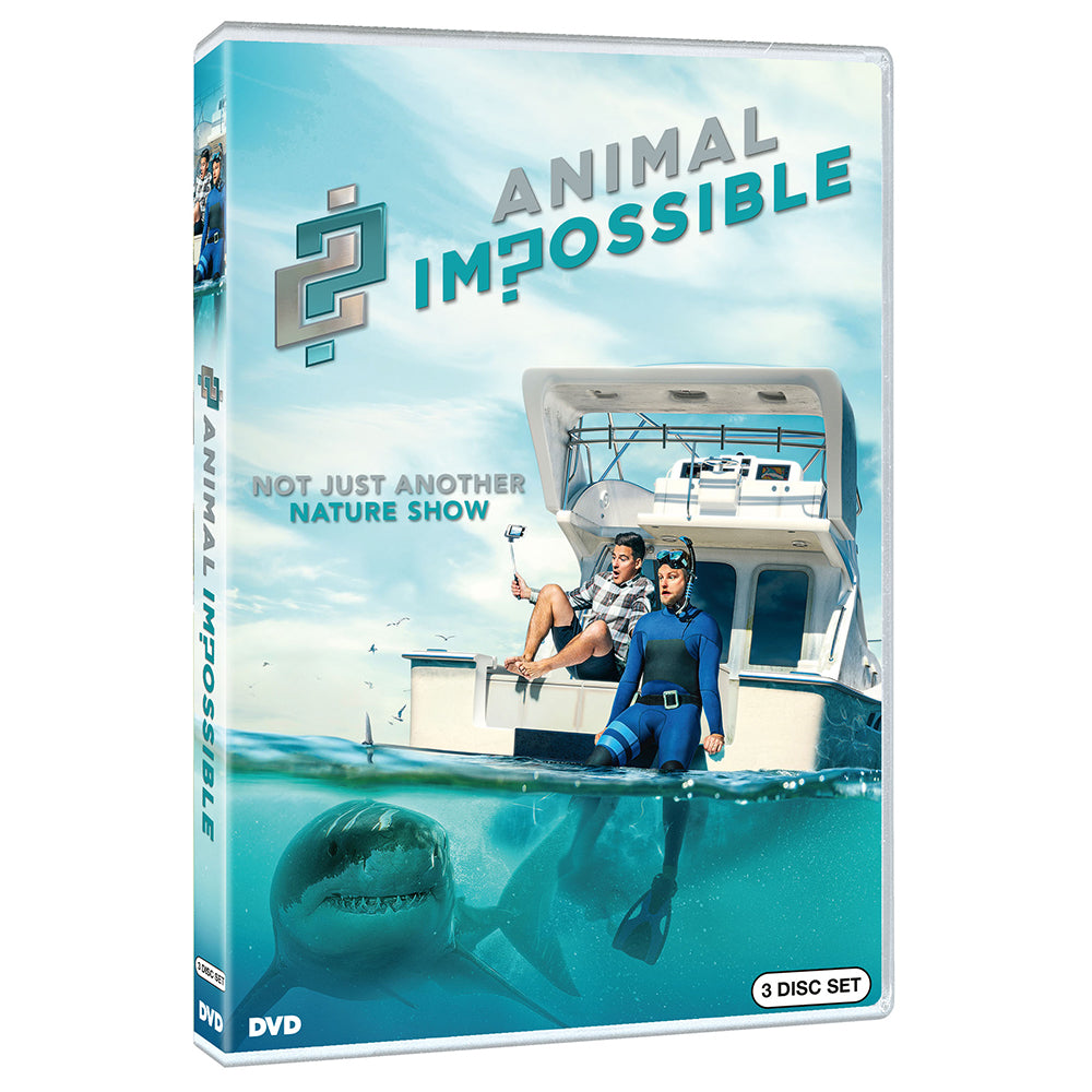 Animal Impossible