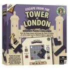 Escape from the Tower of London Puzzle Challenge