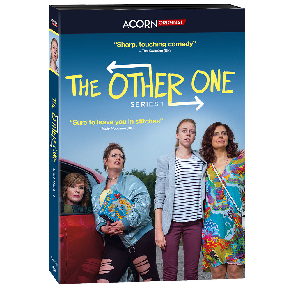 The Other One: Season 1