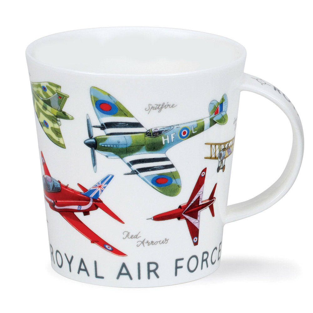 "Dunoon ""Royal Air Force"" Mug"