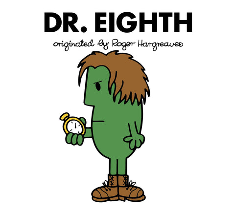 Doctor Who: Dr. Eight