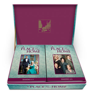 A Place to Call Home: The Complete Collection