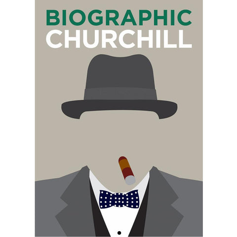Biographic Churchill