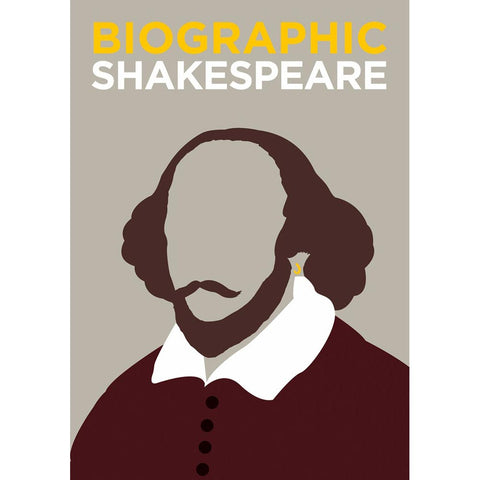 Biographic Shakespeare