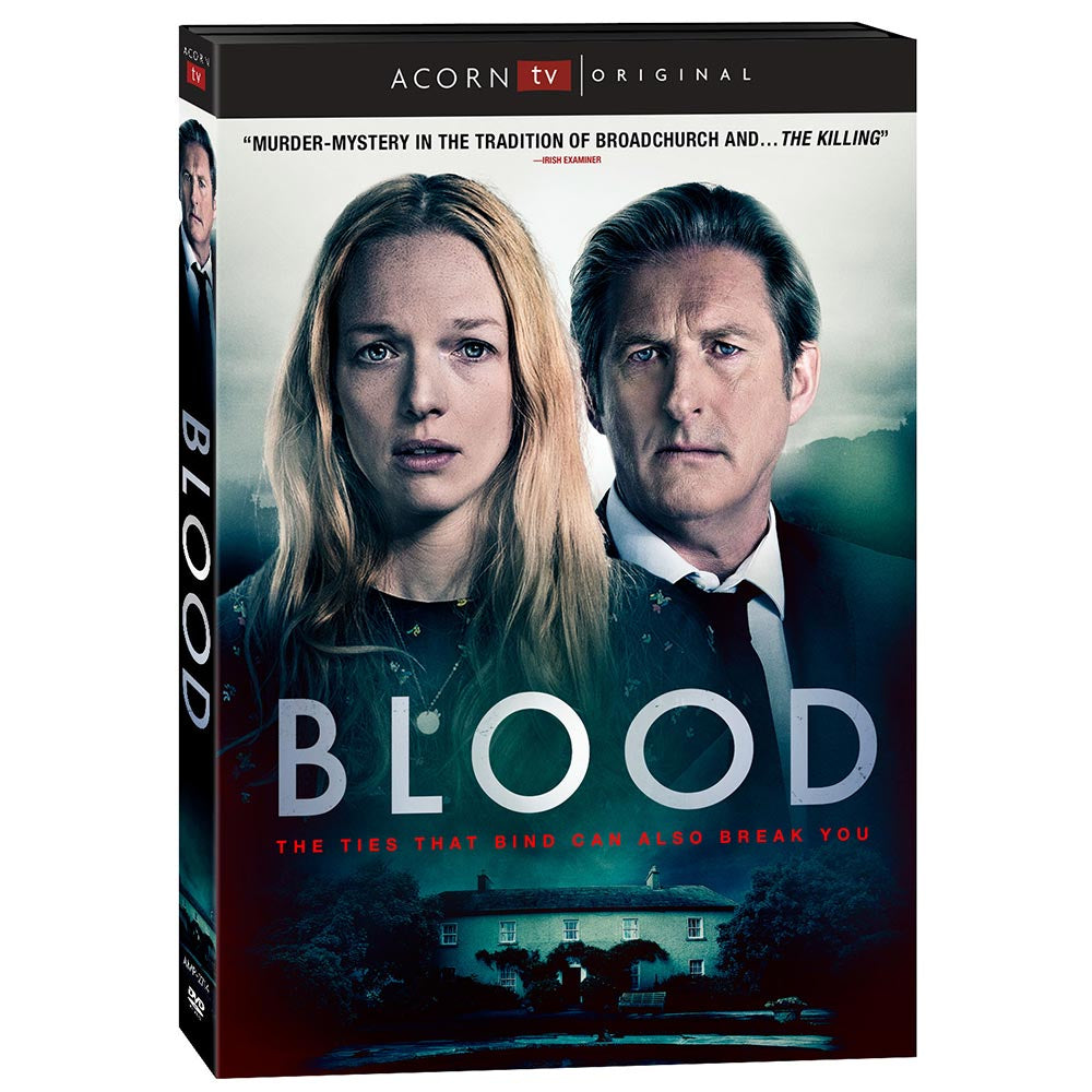 Blood: Season 1