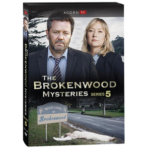Brokenwood Mysteries: Season 5