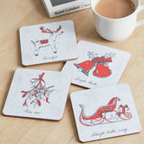 Christmas Delights Coasters