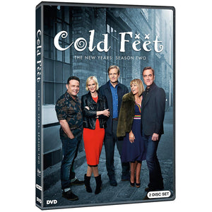 Cold Feet The New Years: Season 2