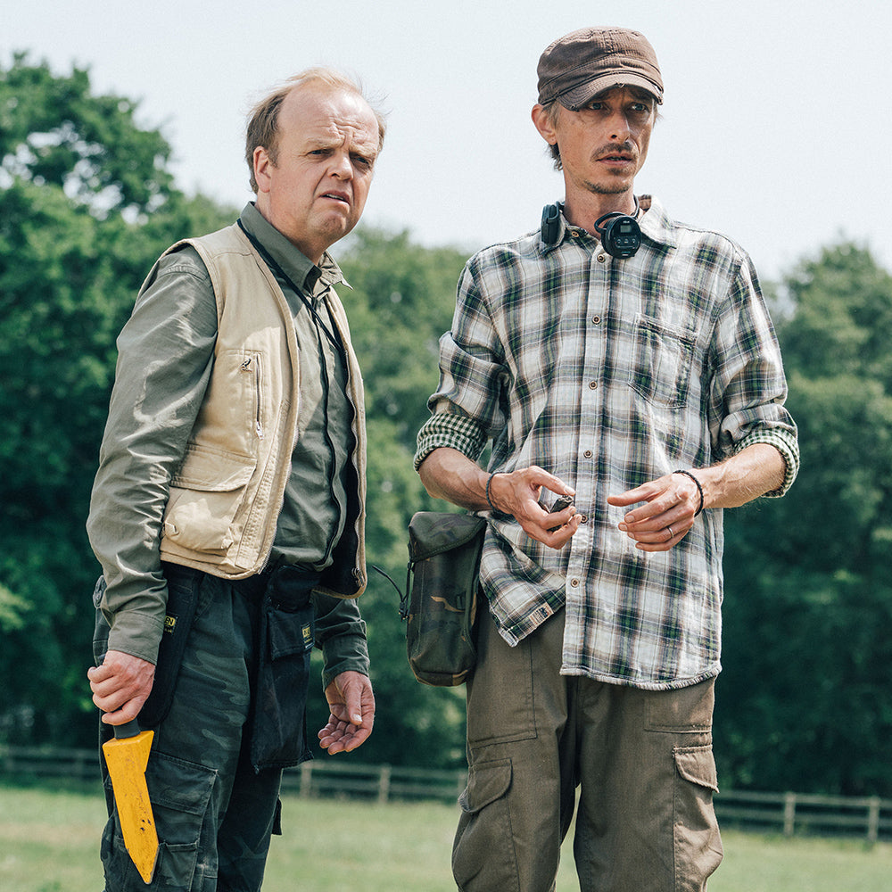Detectorists: The Complete Collection