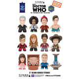Doctor Who: Partners in Time Figures (Blind Box)