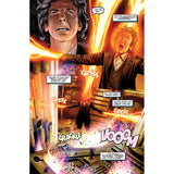 Doctor Who: The Thirteenth Doctor Volume 0