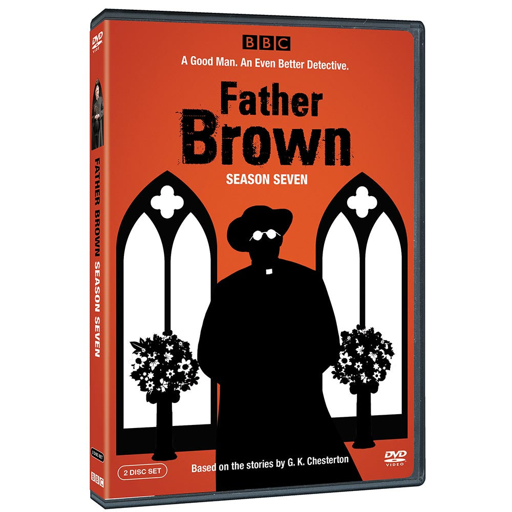 Father Brown: Season 7