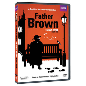 Father Brown: Season 3, Part 1