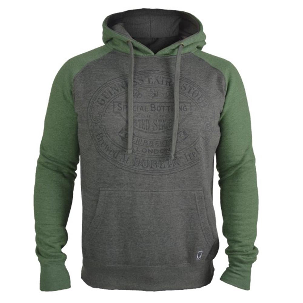 Guinness Pullover Hoodie