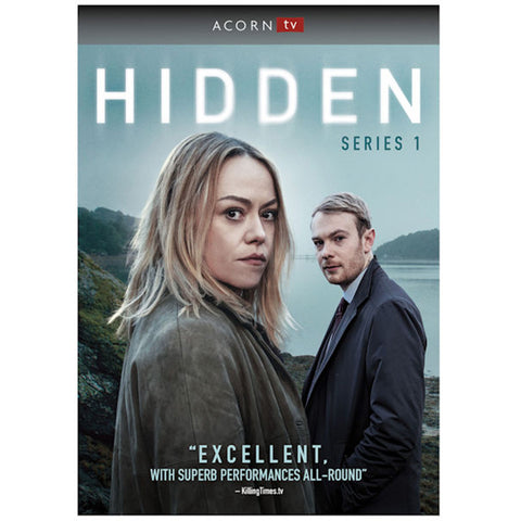 Hidden: Season 1