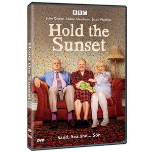 Hold The Sunset: Season 1