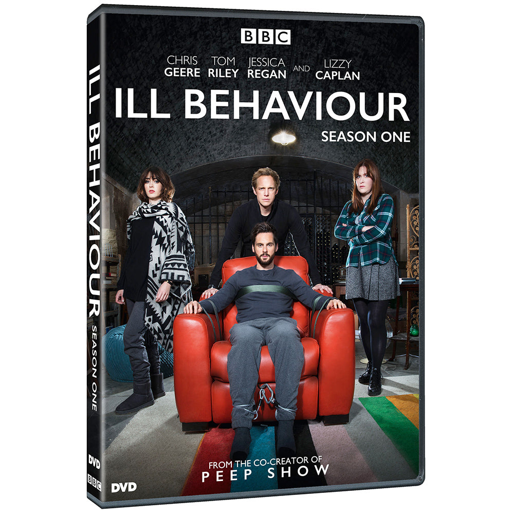 Ill Behaviour: Season 1