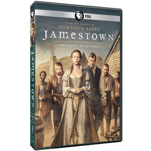 Jamestown: Season 3