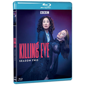 Killing Eve: Season 2 (Blu-ray)