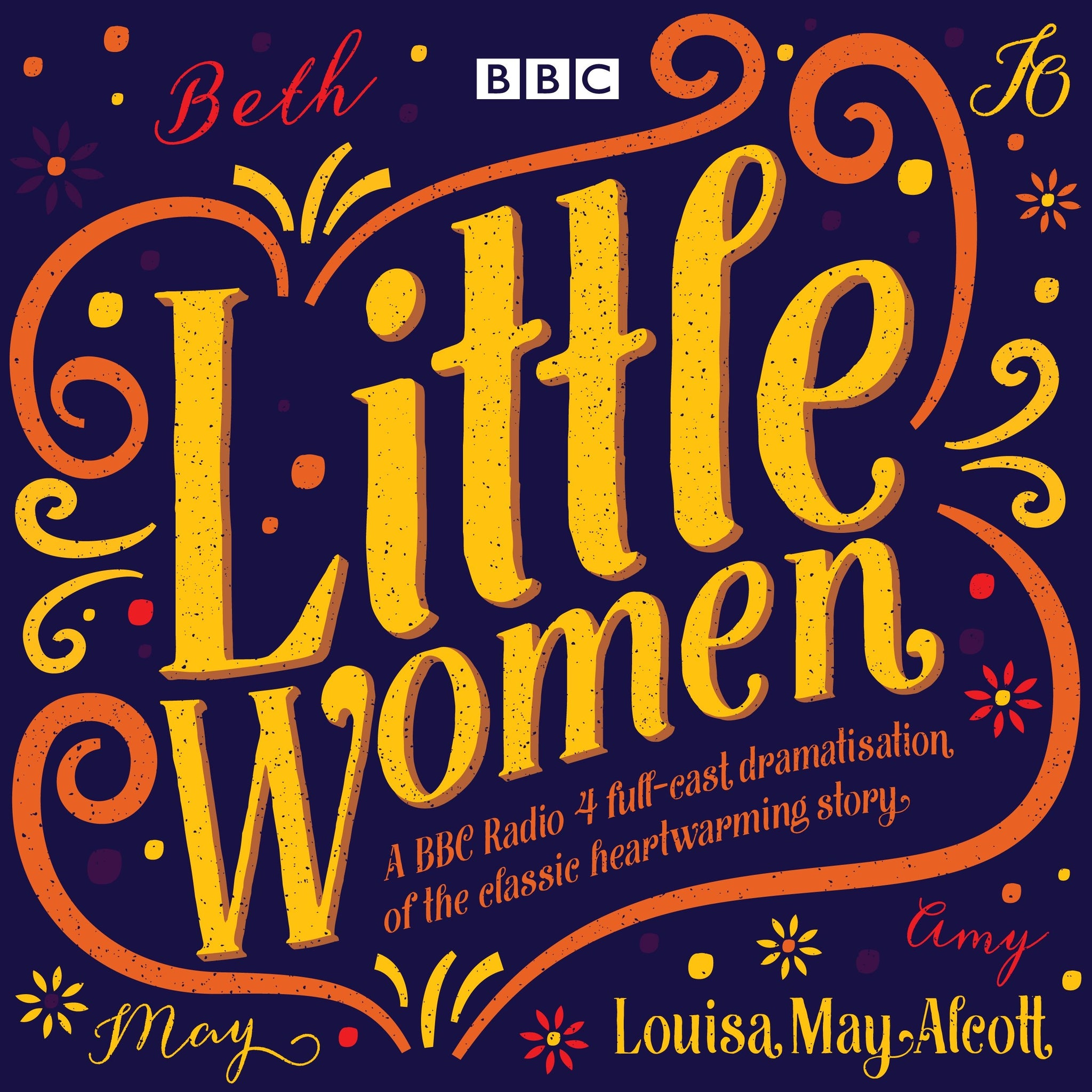 Little Women: Full-Cast Dramatisation Audio CD