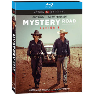 Mystery Road: Season 1 (Blu-ray)