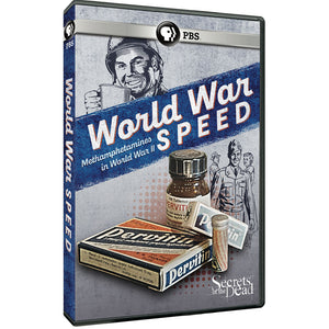 Secrets of the Dead: World War Speed