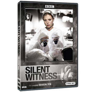 Silent Witness: Season 10
