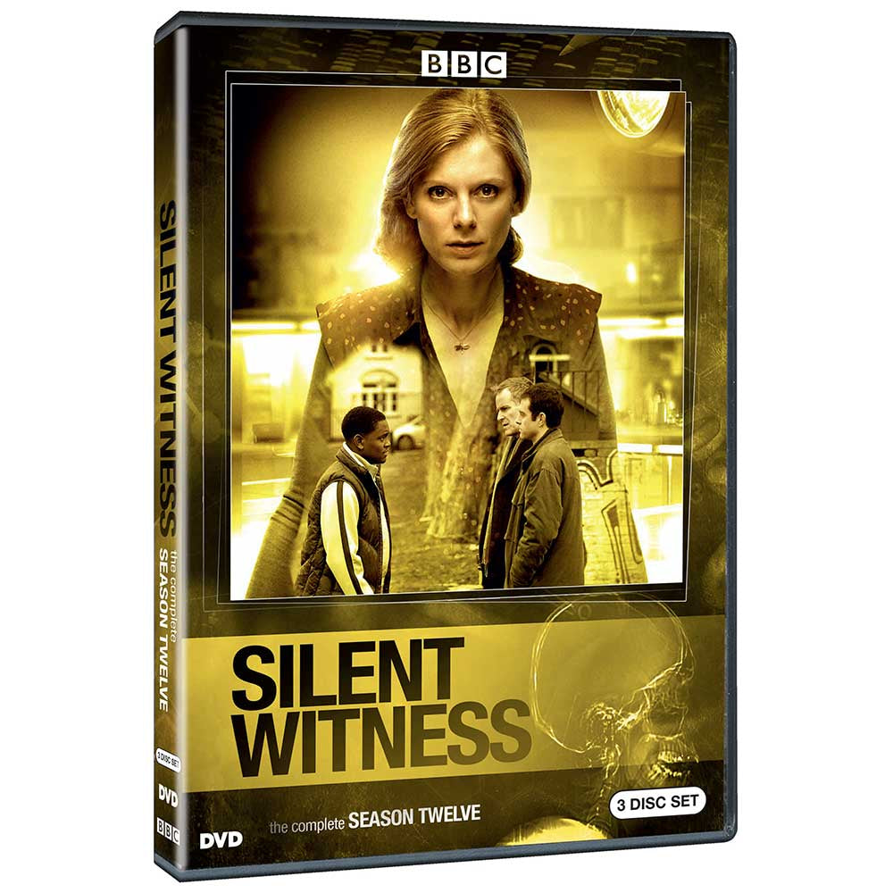 Silent Witness: Season 12
