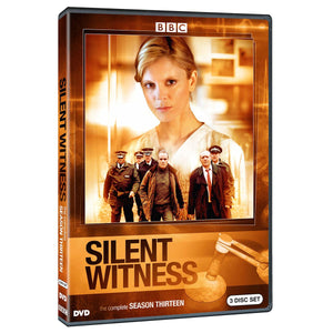 Silent Witness: Season 13