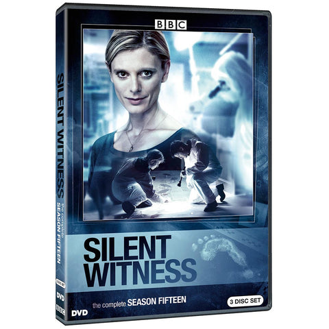 Silent Witness: Season 15