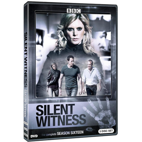 Silent Witness: Season 16