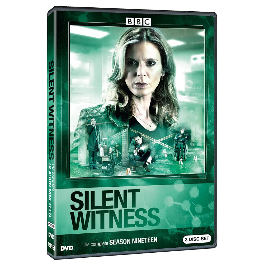 Silent Witness: Season 19