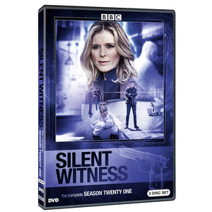 Silent Witness: Season 21