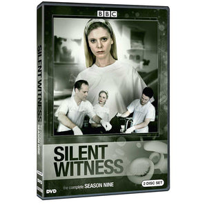 Silent Witness: Season 9