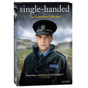 Single Handed: The Complete Collection