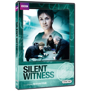 Silent Witness: Season 4