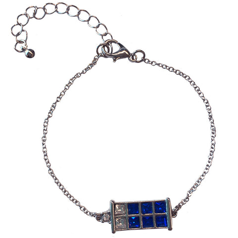 Doctor Who: TARDIS Bracelet