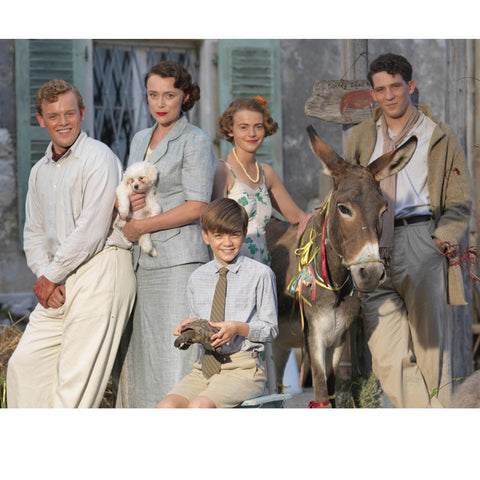 The Durrells in Corfu: Season 3