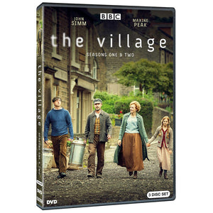 The Village: Seasons 1 and 2