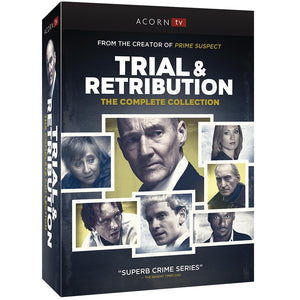 Trial and Retribution: The Complete Collection