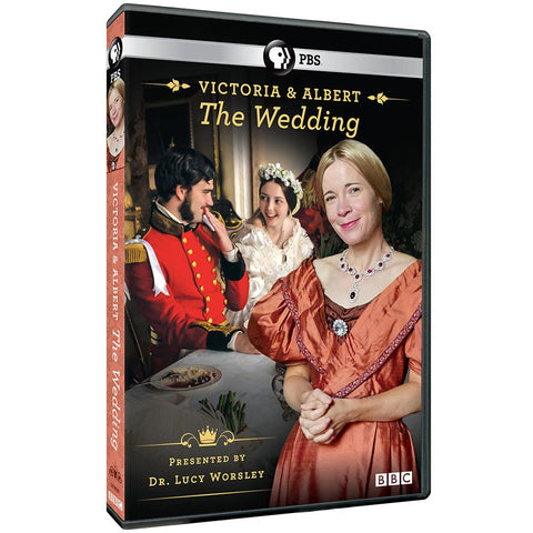 Victoria and Albert: The Wedding