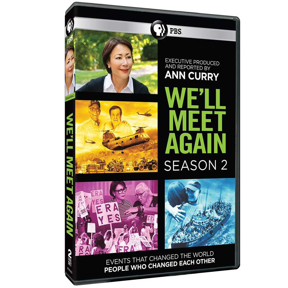 We'll Meet Again: Season 2