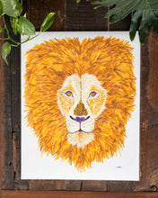 Load image into Gallery viewer, Sunflower King - Limited Edition Prints