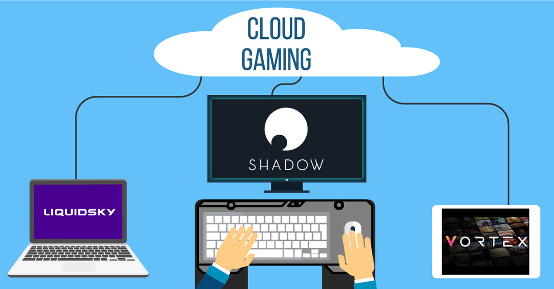 Cloud-Gaming – High-End-PC for 30USD?
