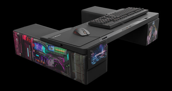 Couchmaster® CYPUNK Limited Edition