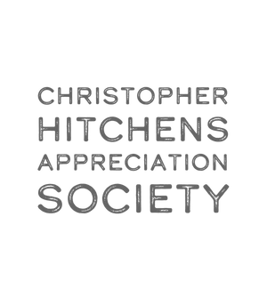 Christopher Hitchens Appreciation Society