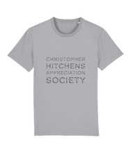 Load image into Gallery viewer, Hitchens Society Unisex T-Shirt