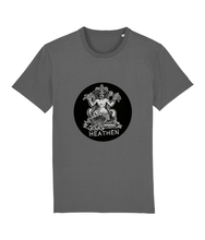 Load image into Gallery viewer, Heathen Identity (Grey detail) T-Shirt
