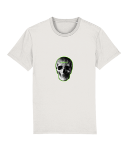 Heretic Skull Unisex T-Shirt