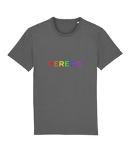Load image into Gallery viewer, Heretic LGBTQ Pride T-Shirt
